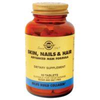 Solgar Solgar SKIN, NAILS & HAIR Advanced MSM Formula Tablets