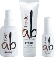 ab haircare Fixer Hairspray