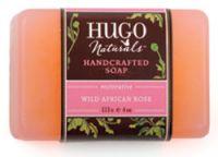 Hugo Naturals Handcrafted Soaps