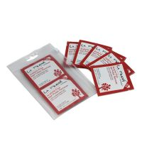 La Fresh Eco-Beauty Acetone-Free Nail Polish Remover Packets