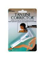 Solerra The Tanee Company: Tanee Tan Line Corrector