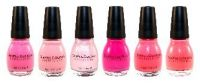 Sinful Colors Pretty in Pink Nail Polish