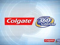 Colgate 360 surround Toothbrush
