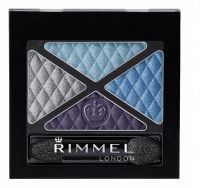 Rimmel London Glam�Eyes Quad Palette