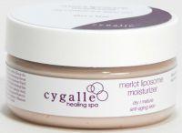 Cygalle Healing Spa Merlot Liposome Moisturizer