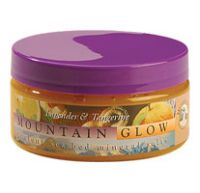 Mountain Body Mountain Glow (Ancient Sea Bed Mineral Salt Skin Rub)