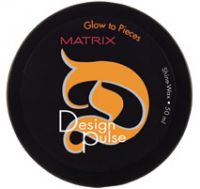 Matrix Design Pulse Glow To Pieces Shine Wax
