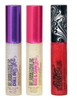 Hard Candy Glossaholic Sequin Saturated Shine Lip Gloss