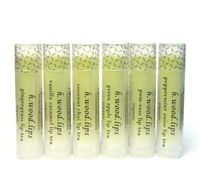 h.wood.beauty Lip Tea Balm