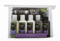 Hugo Naturals French Lavender Travel Kit