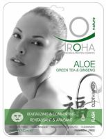 Iroha Nature Anti-Aging & Purifying Mask