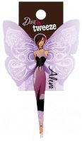 J&D Beauty Diva Tweeze Fairy Tales