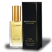 ActivAroma Face, Hair and Body Oils
