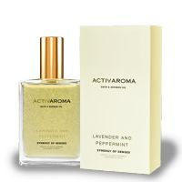 ActivAroma Bath & Shower Oils
