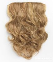 Hairdo 20 Inch Styleable Clip-In Extensions
