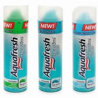 Aquafresh Iso-Active Whitening Toothpaste