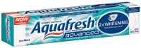 Aquafresh Advanced Toothpaste