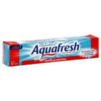 Aquafresh Cavity Protection Toothpaste