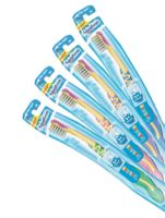 Aquafresh Kids Line Training Toothbrush