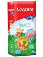 Colgate Kids My First Colgate Toothpaste