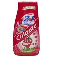 Colgate 2 in 1 Kids Toothpaste