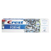 Crest Pro-Health For Me Fluoride Anticavity Toothpaste