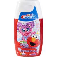 Crest Kid's Liquid Gel Toothpaste