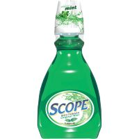 Crest Scope Mouthwash - Original Mint