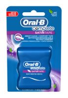 Oral-B Complete SATINtape Floss
