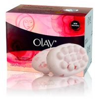 Olay Silk Whimsy Massaging Bar Soap