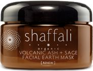 Shaffali Volcanic Ash + Sage Facial Earth Mask
