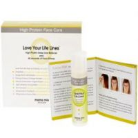 Mama Mio Love Your Life Lines High Protein Deep Line Reducer