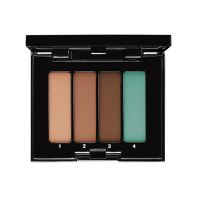 Flirt! Eyeshadow Quads
