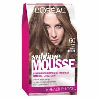 L'Oréal Paris Sublime Mousse by Healthy Look