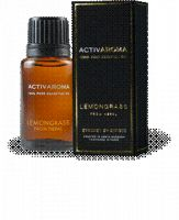 ActivAroma Pure Natural Essential Oils