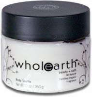 Wholearth Natural Body Souffle