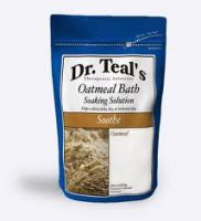 Dr. Teals Oatmeal Bath Soaking Solution