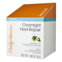 Sally Hansen Pedi-Care Solutions Overnight Heel Repair