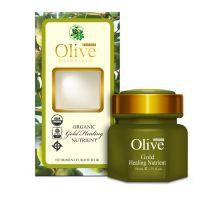 Organic Olive Essence Organic Gold Healing Nutrient