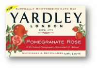 Yardley London Pomegranate Rose