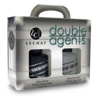 LeChat Nail Care Double Agents
