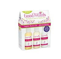 Good for you Girls The Complete Skin Care Kit