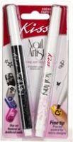 Kiss Nail Artist Fine Art Pen