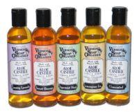 Vermont Soap Organics Castile Liquid Soap