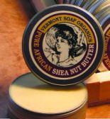 Vermont Soap Organics Pure African Shea Nut Butter