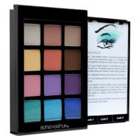 Sonia Kashuk Instructional Eye Palette