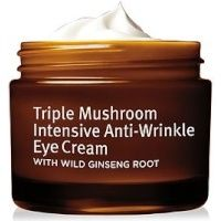 Grassroots Research Labs Triple Mushroom Intensive Anti-Wrinkle Eye Cream with Wild Ginseng Root