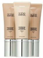 Sonia Kashuk Perfecting Luminous Foundation