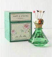 Anthropologie Happ & Stahns Perfumers 1842 Rosa Alba Eau de Parfum