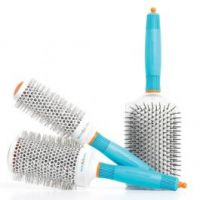 Moroccanoil Round Brush Set